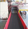 水平式对接皮带输送机  多台组合皮带机 物流皮带输送机